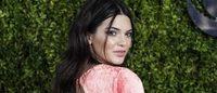 La modelo estadounidense Kendall Jenner desfilará para Victoria's Secret