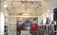 Radical Chic открыл первый бутик в Санкт-Петербурге