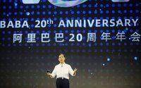 Alibaba (AliExpress) начала процесс размещения акций на Гонконгской бирже