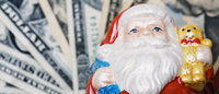 Retailers see a somewhat jolly US holiday season