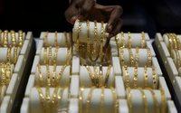 Lockdowns keep retail buyers away in top gold hubs