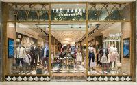 Ted Baker inaugura su primera tienda en México