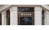 Mango открывает мега-магазины