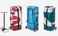 """Freitag: successo della campagna Kickstarter&#x3B; produrrà la borsa """"Zippelin"""""""