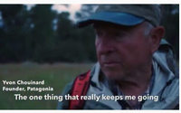 Patagonia releases first TV ad to protect public lands