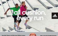 Sport 2000 lässt adidas-Testimonials für sich laufen