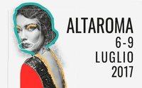 Altaroma: al via con un omaggio a Franca Sozzani e grande spazio ai giovani