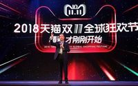 Alibaba gears up for 'largest-ever' 11.11 shopping festival