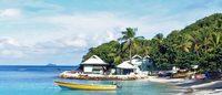 全球鲜为人知的12座神秘小岛
