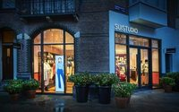 Suistudio opens first Amsterdam store