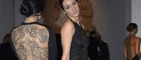 AltaRoma: il tattoo d'autore diventa couture