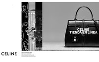 Celine follows up US e-commerce launch with platform in Spain