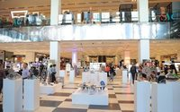 В универмаге «Цветной» открылся pop-up store с коллекцией Ruban for Ekonika