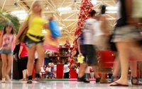 La afluencia a centros comerciales cae un 0,1% en abril