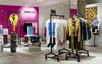 Selfridges opens Fashion East pop up as platform for key emerging labels
