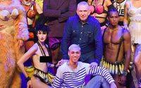 Жан-Поль Готье рассказал о премьере Fashion Freak Show в эфире «Познера»