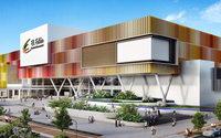El centro comercial El Edén abrirá sus puertas en mayo de 2019