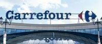 Carrefour ouvre son premier supermarché dans un aéroport français